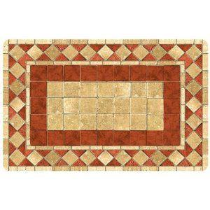 Cheap Kitchen Rugs Kitchen Rugs Mats Kitchen Bed Bath Beyond Red Tiles Mosaic Tiles Bungalow Flooring