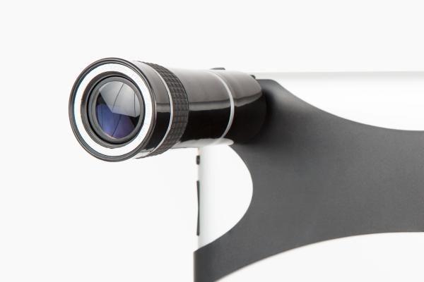The Telephoto Lens for iPad Mini and iPad 4