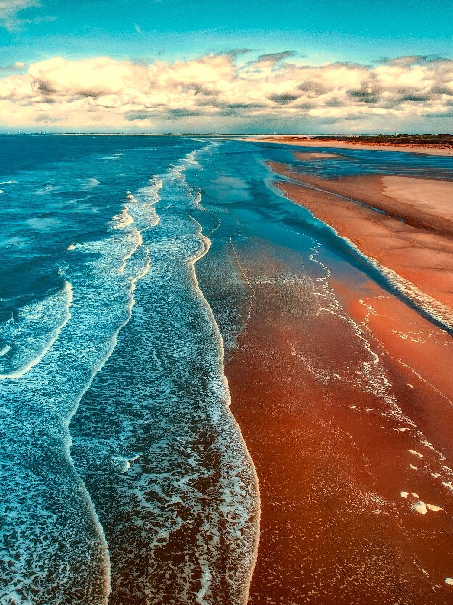 Beautiful Ocean Wallpaper Beach Wallpaper Nature Photography Landscape Photography