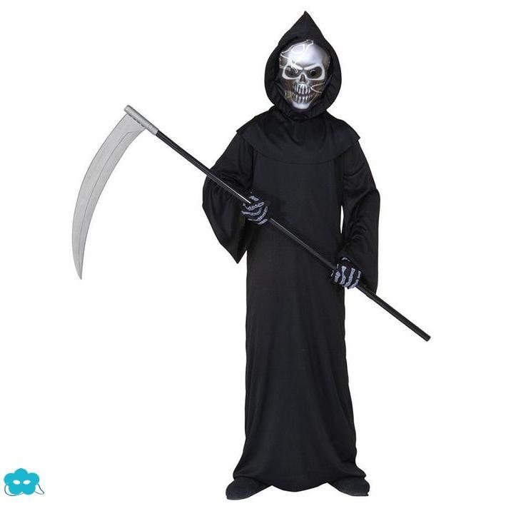 Ghost novia Chicas Halloween Disfraz Niño Disfraz Infantil De Terror De Boda Ghoul