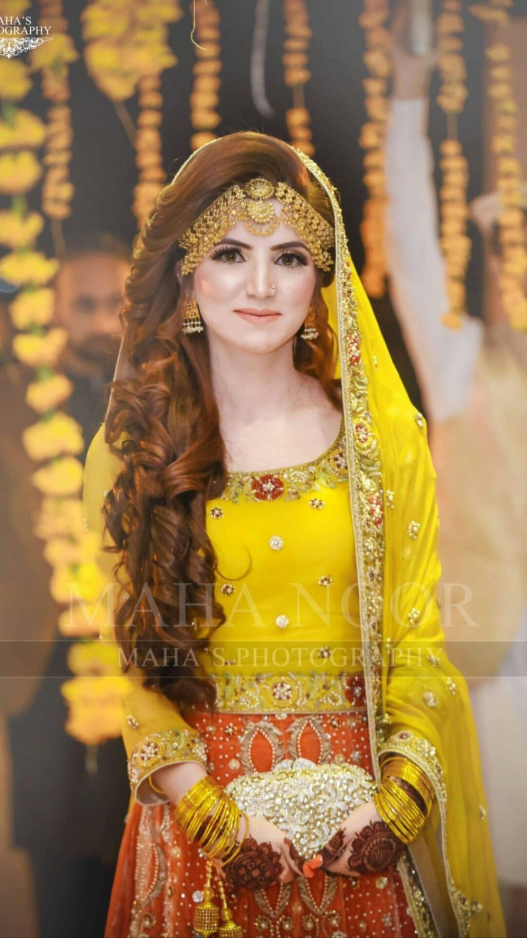 Pin by sarah Nawaz on Bride in 2019