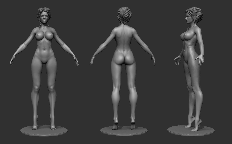 Women naked pics