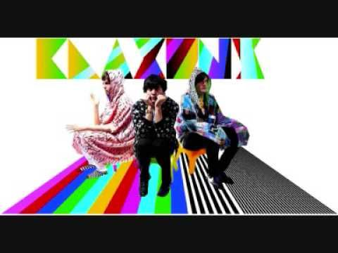 Klaxons - No Diggity (Blackstreet Cover) wmv   For the ears