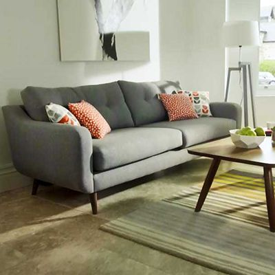 Myers Extra Large Sofa With Images