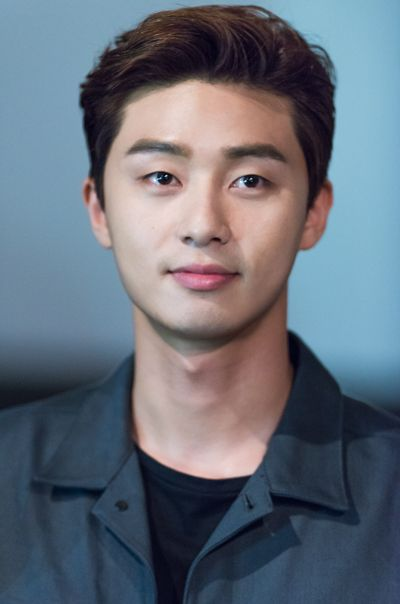 park seojoon watched him first in witchs romance then