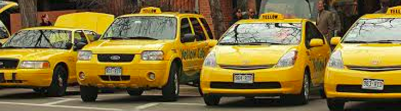 Benefits of A Taxi Service Granbury When You are Abroad
