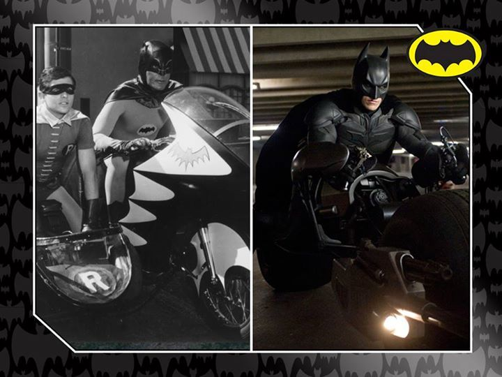 Batman always rides in style. Now you can too!   It's your last chance to enter to win a L.A. trip, a ride in the Batmobile, and a Warner Bros. Studio VIP Tour! Enter at: www.batmantv66.com #KandZ