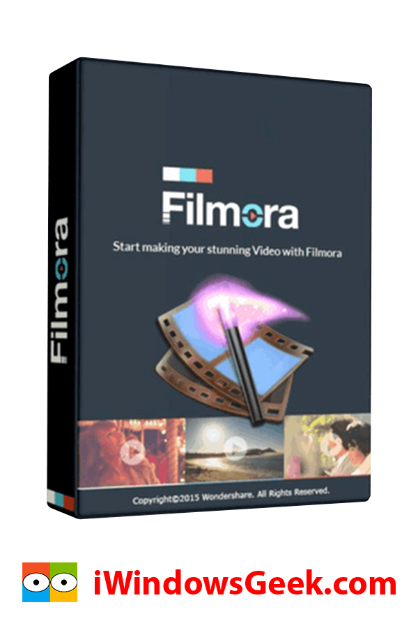Filmora Video Editor Free Download In 2020 Video Editor Video Editing Software Avid Program