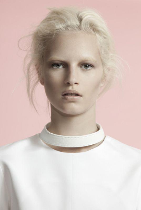 Minimalismus in feinen nuancen trend pastell models for Trend minimalismus