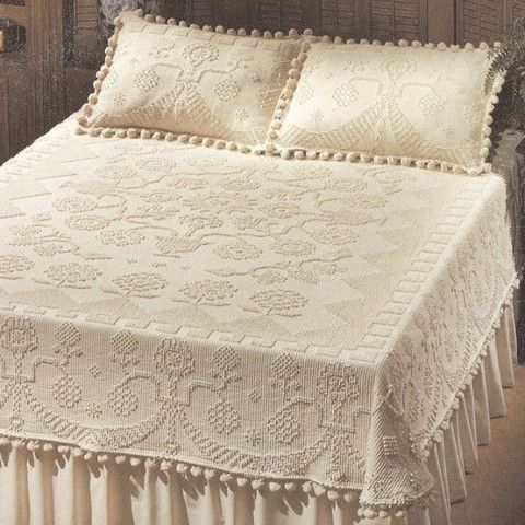 Bedspread Coverlet Duvet Quilt Comforter What S The