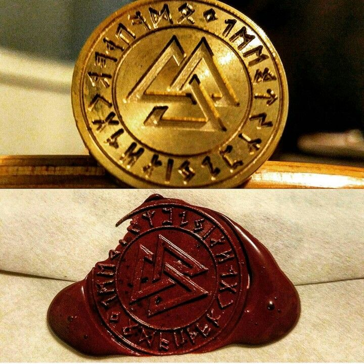My wax seal and custom made envelopes. How to make an