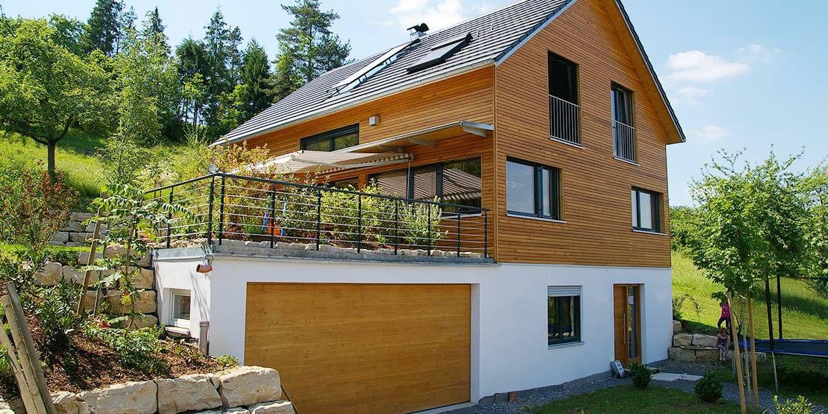 Rosskopf Holzhaus holzhaus roßkopf haus bauen architecture
