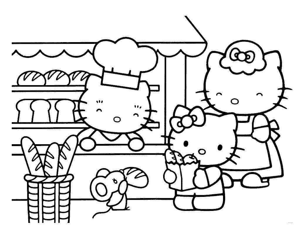 Elegant Picture Of Hello Kitty Color Pages Davemelillo Com Kitty Coloring Hello Kitty Coloring Hello Kitty Colouring Pages