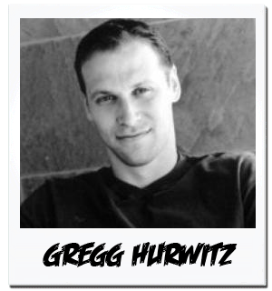 Host Karyn Foley's guest is Gregg Hurwitz author of