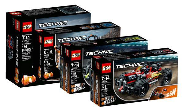 nouveaut s lego technic 2018 premiers visuels officiels lego pinterest les lego lego et. Black Bedroom Furniture Sets. Home Design Ideas