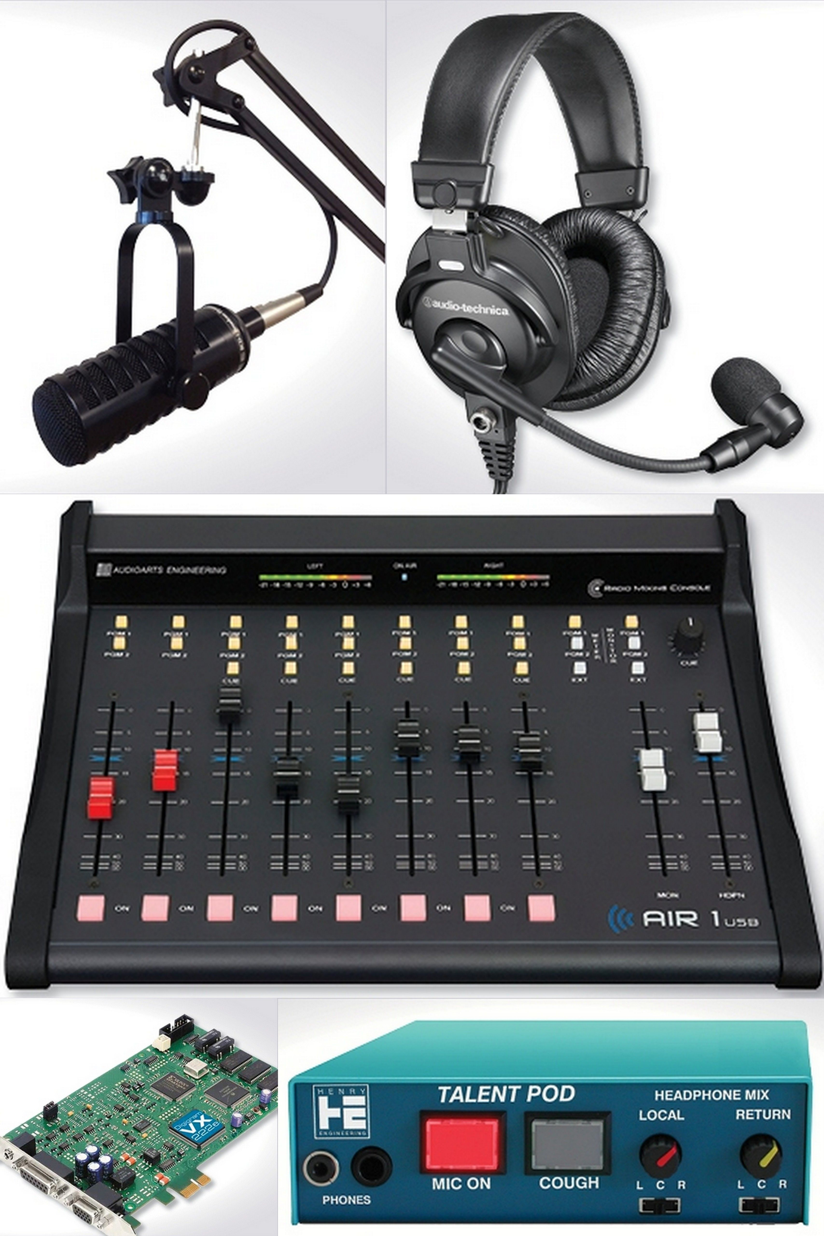 Radio Dj Tool