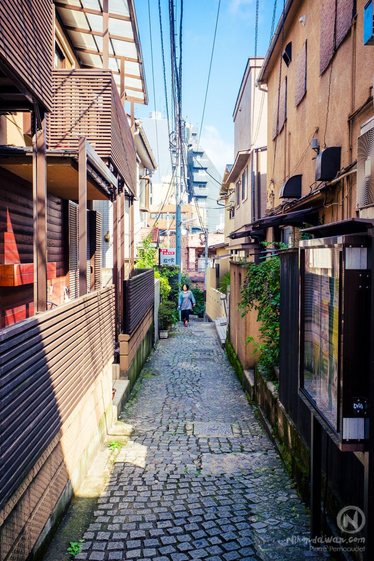 Japan Tokyo Kagurazaka Street photography | Tokyo | Japan ...  Japan Tokyo Kag...