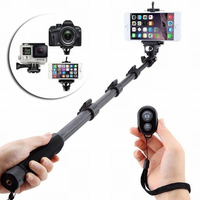 Find more selfie sticks information about selfie stick