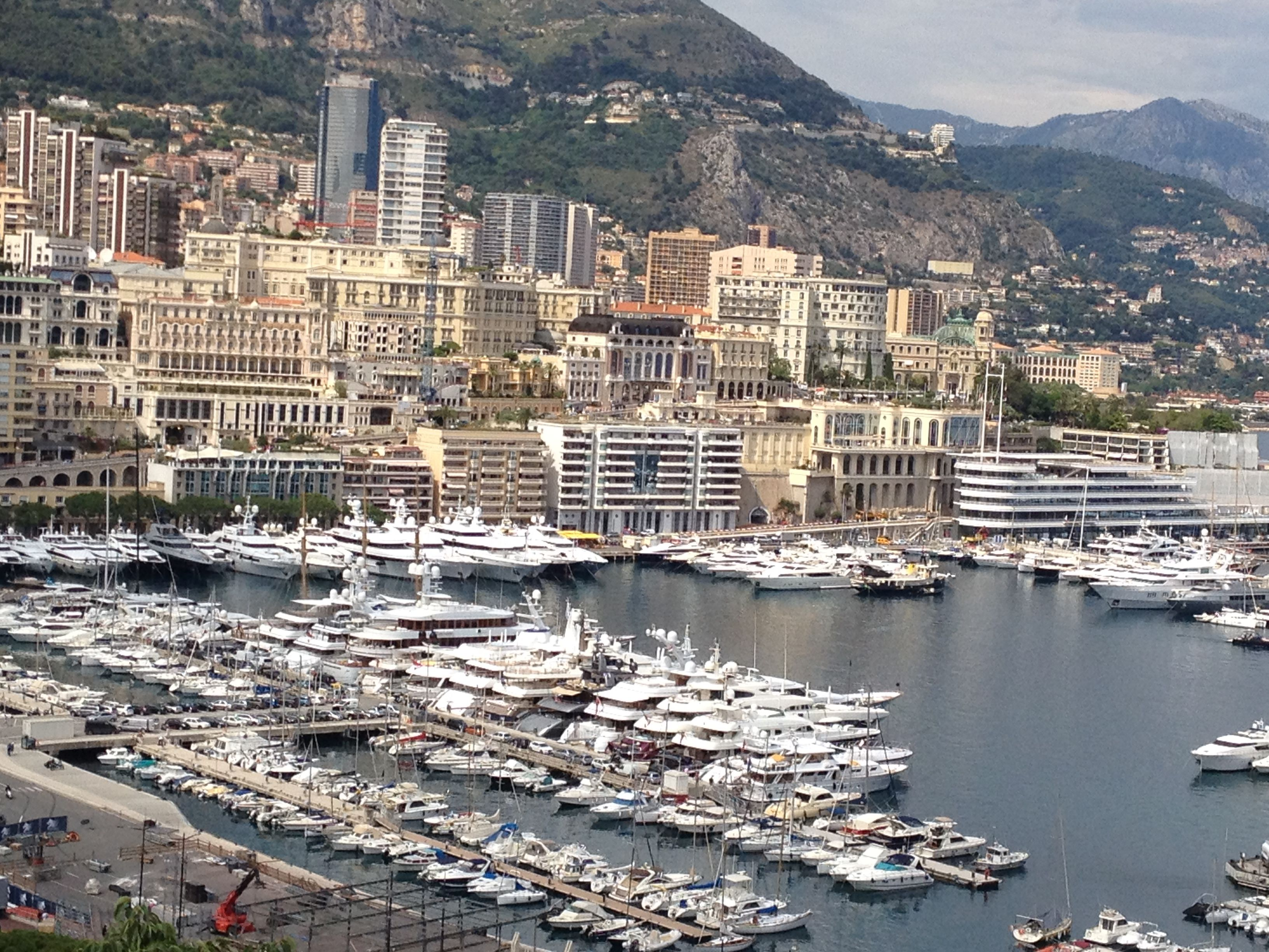 Monaco Call Sabrina MurrayTravel @ 724-309-3278 for planning your next vacation.