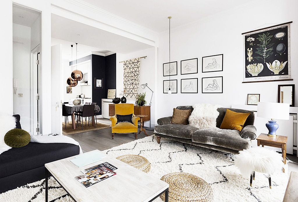 How to feng shui small spaces tips that transformed my tiny