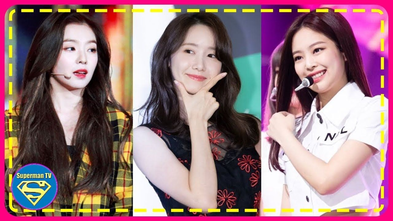 Professional Surgeon Revealed Irene Yoona And Jennie Are Currently The Plastic Surgery Kpop Plastic Surgery Yoona
