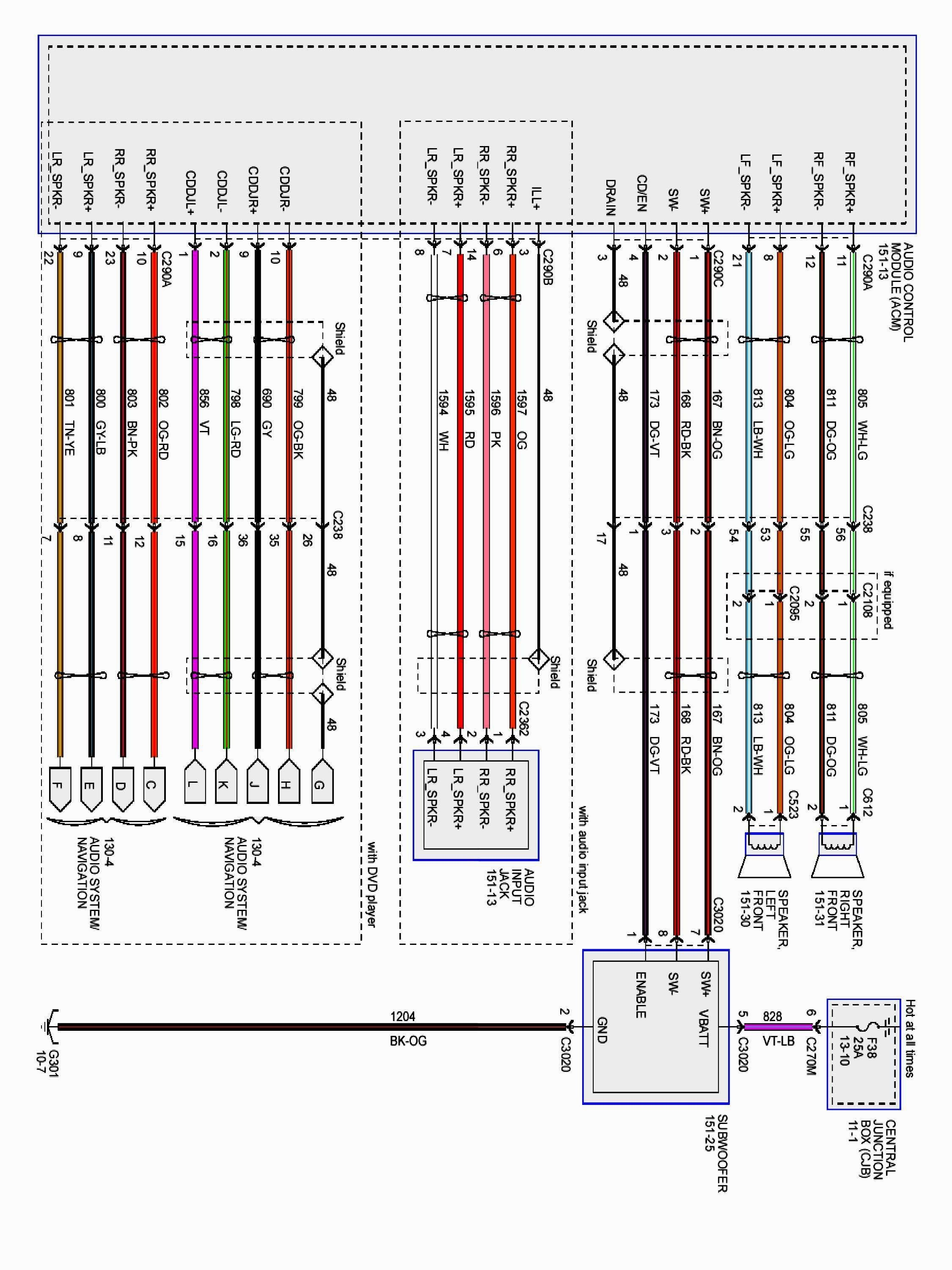 Ford Radio Wiring Diagram Download : radio, wiring, diagram, download, Amplifier, Wiring, Diagram, Bookingritzcarlton.info, Expedition,, F150,, Ranger