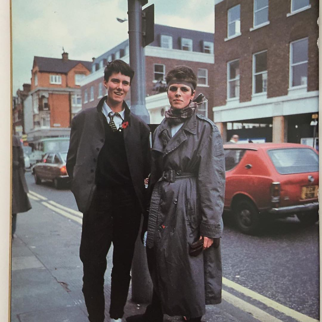 The London Book 1982