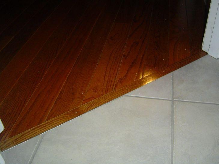 Hardwood Flooring Transition Between Rooms Google Search
