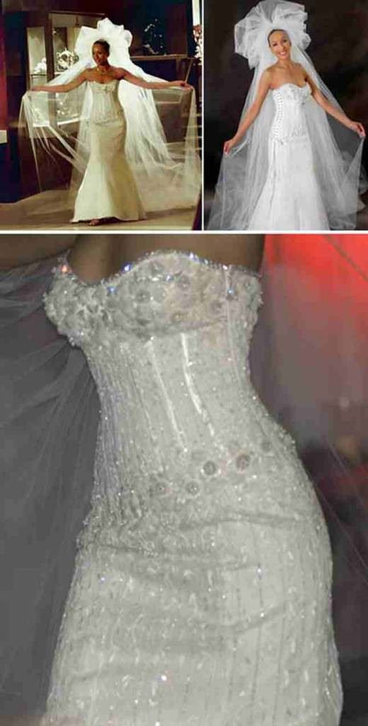 The Most Expensive Wedding Gowns in the World • Page 7 of 10 ...