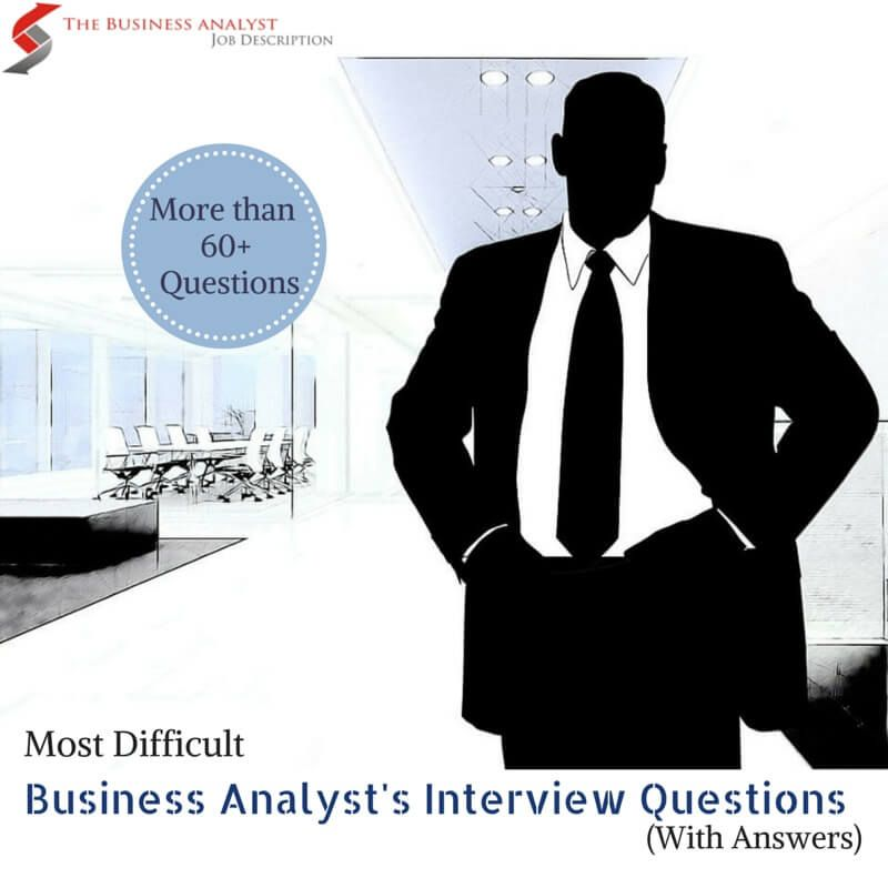 Common Business Analyst Interview Questions  Job Search
