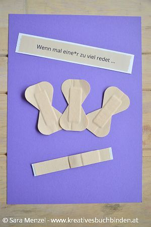 Herz-Kiste: Lettering & DIY #diyfood
