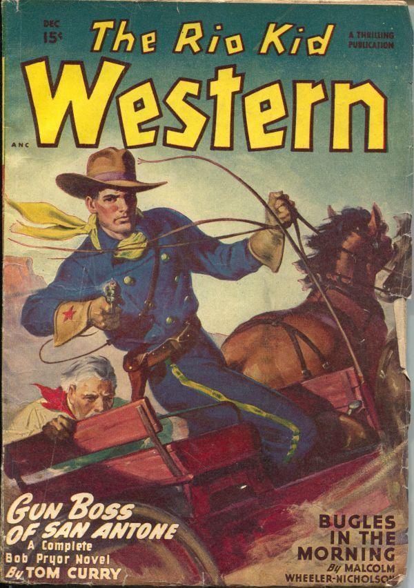 Gun Boss of San Antone http://bit.ly/2vODlvV