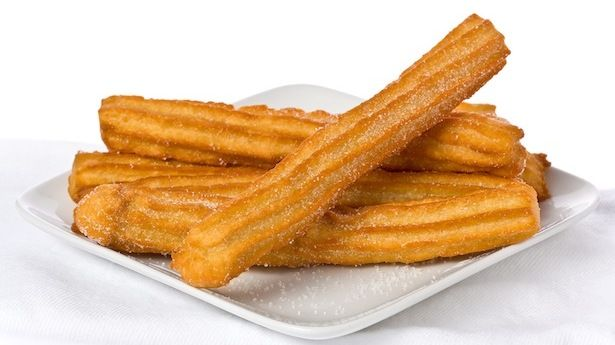 Churro Wontons Recipes — Dishmaps