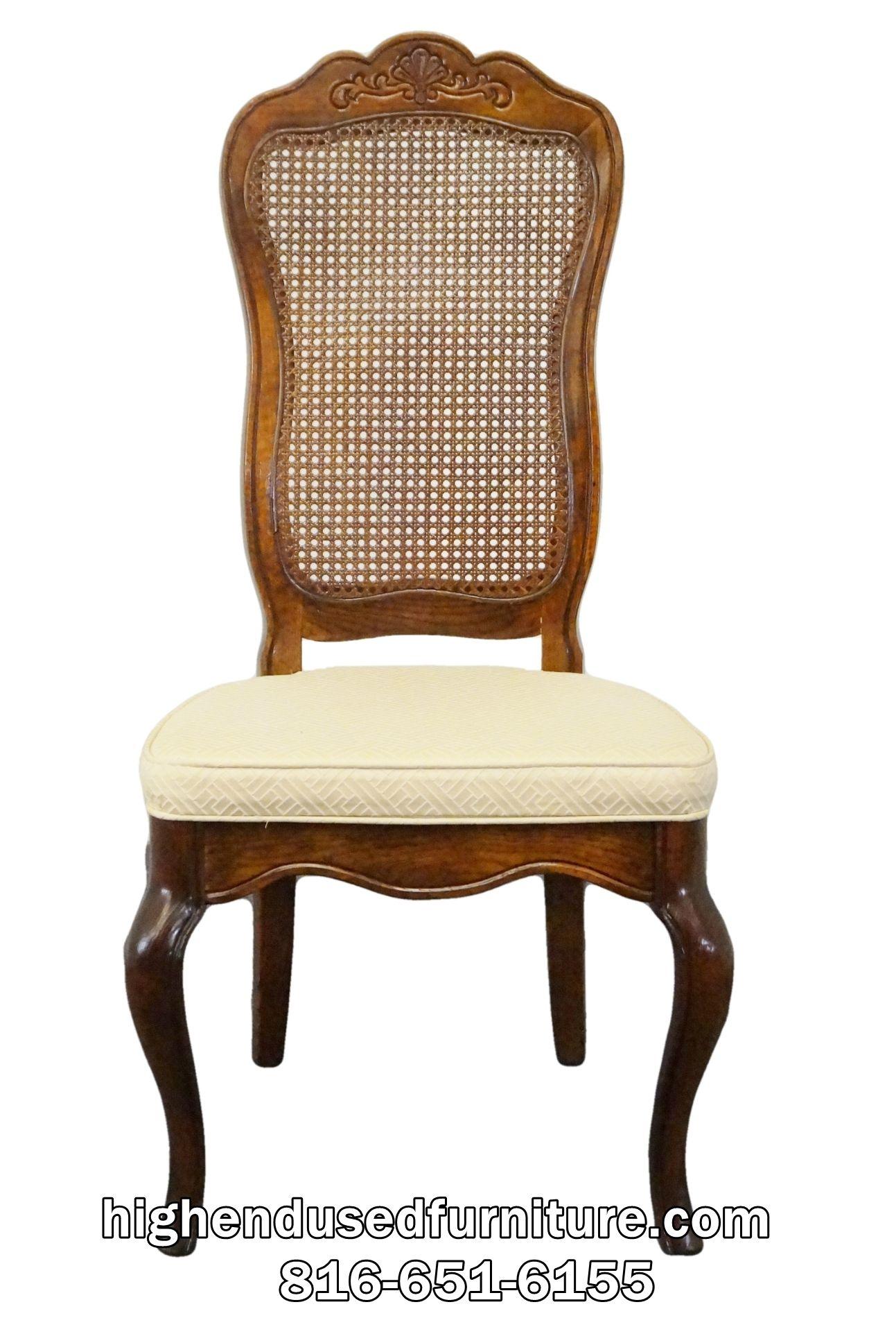 Dining Back Rohre ChairsStühle EsszimmerstühleUnd Cane 3q4jRA5L