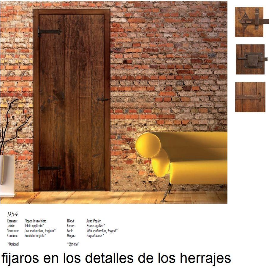 puertas de interior puertas rusticas puertas antiguas puertas seoriales