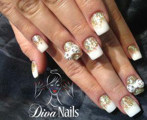 cool Diva Nails