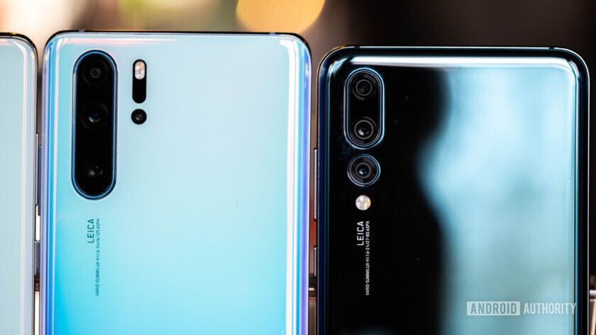 Huawei P30 Pro P30 Vs P20 Pro Quick Camera Comparison Camera Comparison Huawei Galaxy Note 9