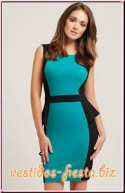 vestido de moda juvenil - Buscar con Google