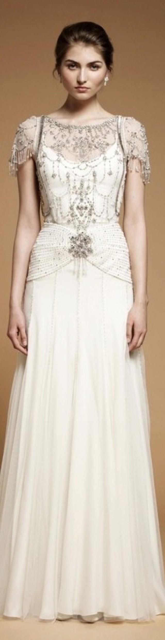 jenny packham damask - Google Search | Wedding Inspiration ...