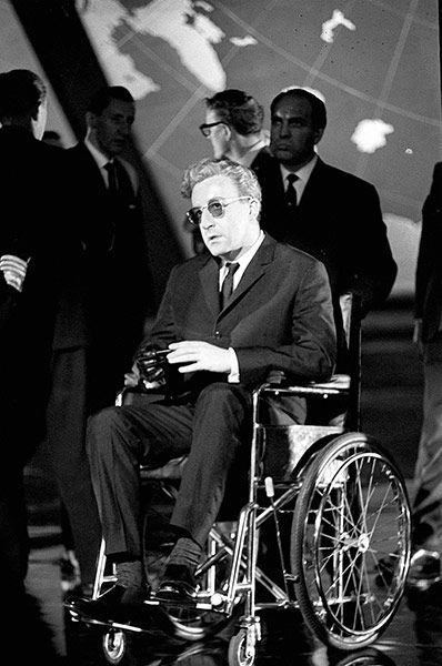 Dr Strangelove Please Keep Eye On Your >> The 10 Best Last Lines In Pictures Places To Visit Dr