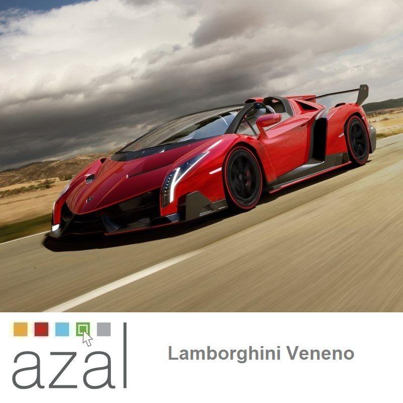 لمبرجيني فينو Lamborghini Veneno Sports Cars Luxury Roadsters