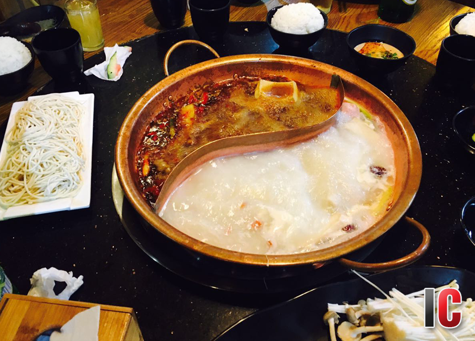 Hot Pot in Qingdao with our interns! Want to try for yourself? Checkout our top 20 Qingdao Internships today! https://internchina.com/section/internship-section/top-twenty-qingdao-internships/