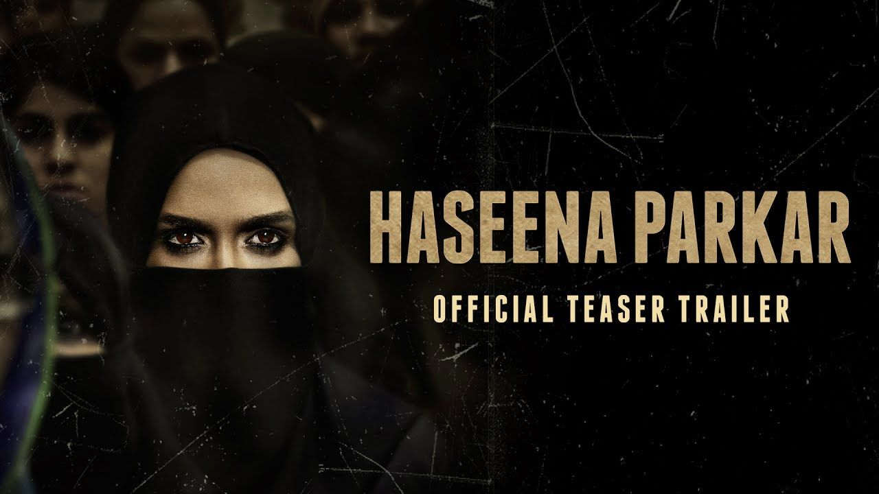 Haseena Parkar 8th Day Box Office Collection