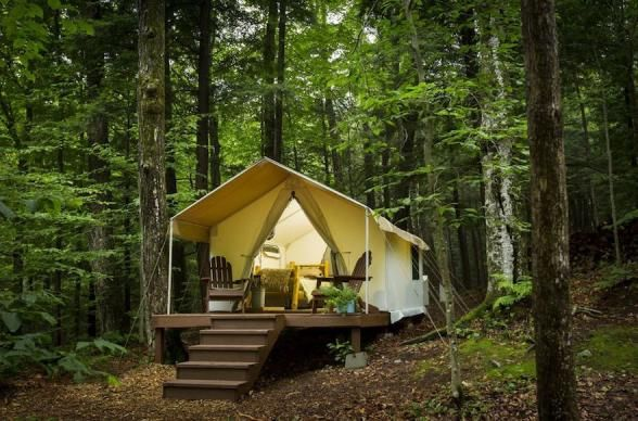 The Ultimate Guide To Glamping Around the Globe   My Pins