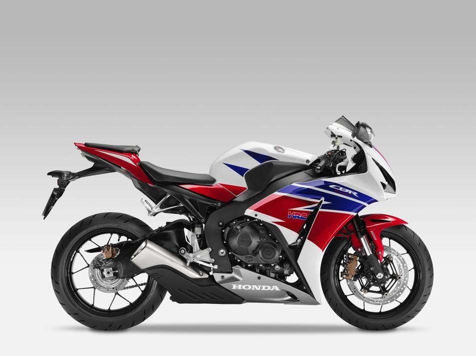Honda CBR1000RR 2014 Le Meravigliose Pinterest