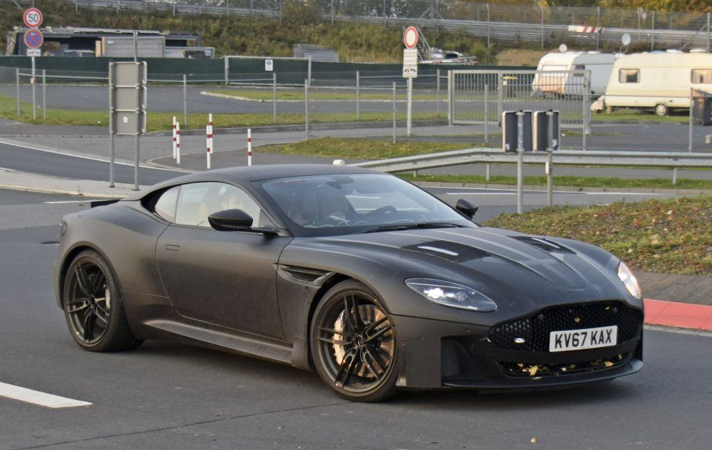 New 2019 Aston Martin Db9 Price And Release Date Car Gallery