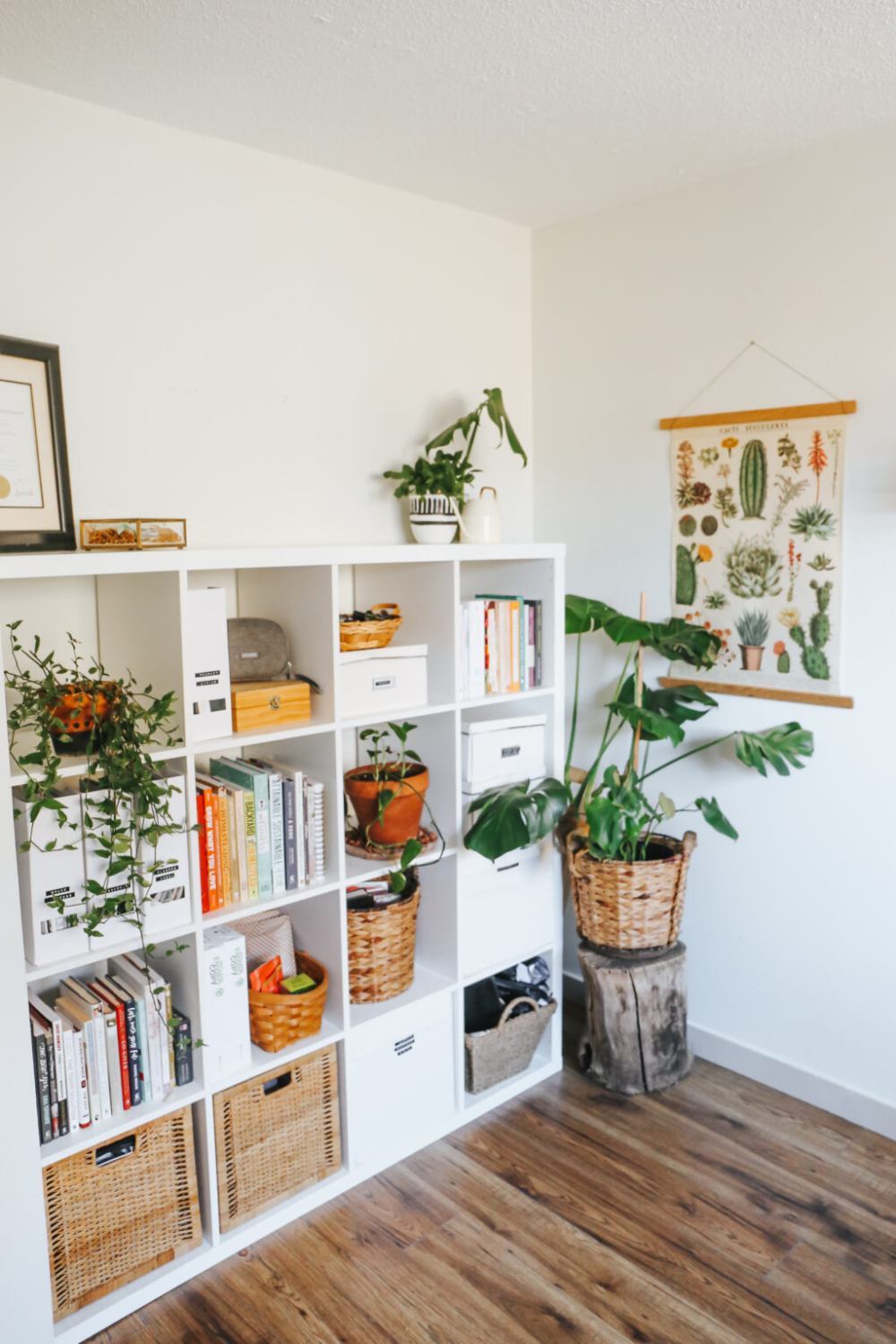 MY FAVOURITE IKEA STORAGE SOLUTIONS