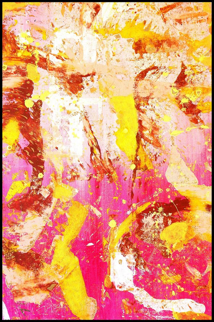Glamour. Abstract Art by Hesham Malik.   Modern Art   Pinterest ...