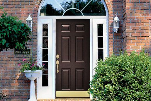 Legacy Entry Door Series By Sears Httpsearsgaragedoors