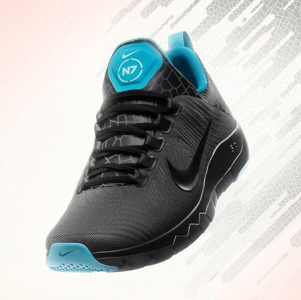 Nike Free 5.0 V5 Entrenador N7